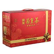 康美菊皇茶 礼盒(赠品)