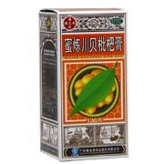 潘高壽 蜜煉川貝枇杷膏