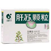 古蔺 肝苏颗粒(无糖型)