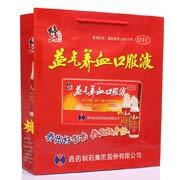 礼品袋(益气养血口服液赠品)(买四送一)