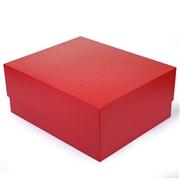 红色礼盒(松下 臂式电子血压计EW-BU05专用)