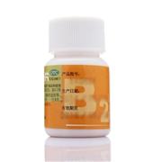 恒健 维生素B2片
