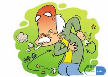 清肺散结丸能治疗肺癌是真的吗?