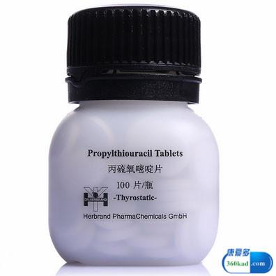 露玛 丙硫氧嘧啶片