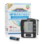 培拉力健 腕式电子血压计U60A