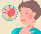 耳后淋巴结肿大原因是什么 有什么危害