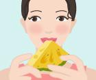 咳嗽了能吃菠萝吗 需要注意什么