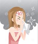 感冒君,请你别来找我了!