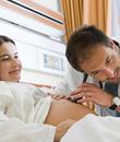 怀孕有卵巢囊肿需做什么检查