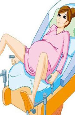 孕妈妈分娩时刻很难受吗