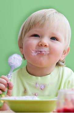 6个月宝宝辅食食谱需要吃些什么