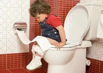 家长须知:宝宝夏季腹泻该怎么做