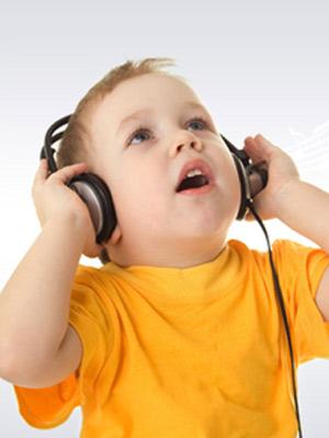 早教儿歌要有什么特点呢