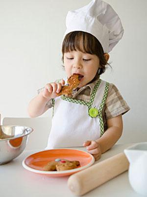 5岁小孩智力发育迟缓怎么办