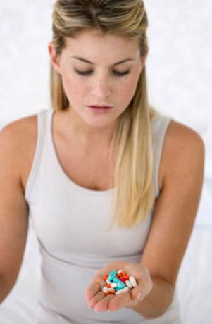 宫颈炎用药有哪些 需要注意什么