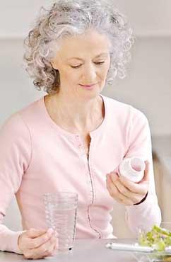 更年期月经不调用什么药 妇科十味片可以吗