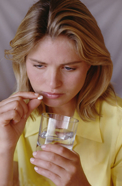治疗月经不调的中药有哪些呢