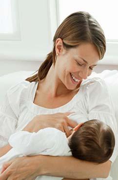 哺乳时乳房疼痛是什么原因 应该怎么办