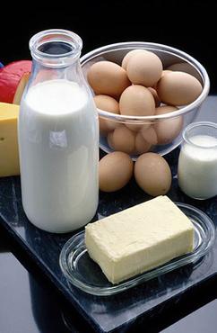 更年期补钙要怎么做 吃什么食物补钙