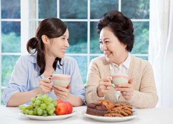 如何减轻更年期的症状