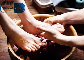 中药泡脚能治疗子宫肌瘤吗 如何鉴别子宫肌瘤的良恶性