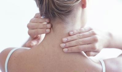 颈椎痛怎么才能缓解?