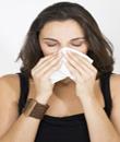 感冒为什么鼻塞