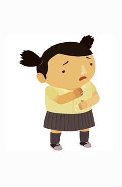 咽喉疼痛轻微鼻塞肩膀酸痛是什么病