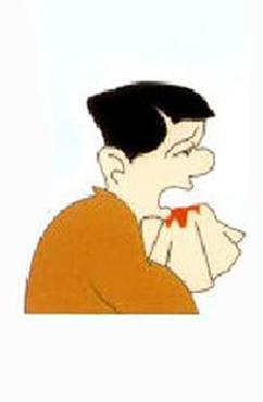 肺结核吐血该怎么办