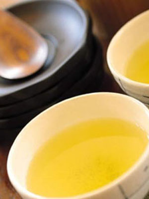 女性适合的减肥茶叶有哪些?