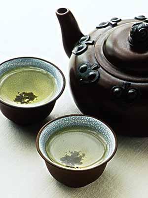 冬天在家怎样减肥 减肥茶助你排毒减肥