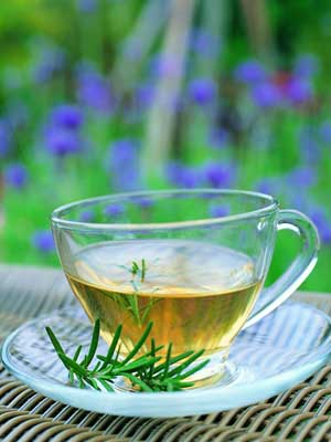 怎样喝茶可以减肥 四种减肥茶的正确喝法