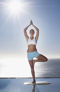 7日减肥瑜伽 速效瘦身