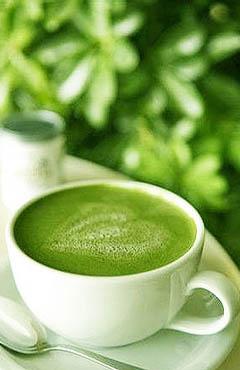 喝什么茶减肥效果好 在茶艺中瘦身