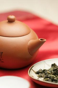 怎样喝乌龙茶可以减肥 每天一公升
