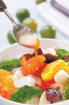 睡前吃水果减肥 既科学又有效