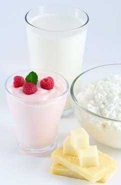 喝牛奶减肥 牛奶也能瘦身吗