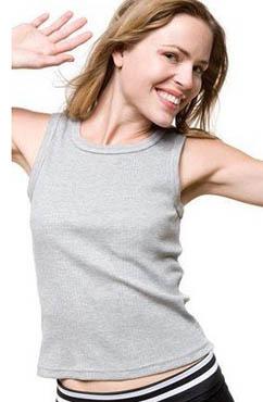 白领减肥的好方法 轻松塑造好身材
