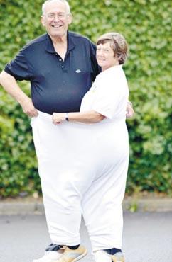 老年人该怎么减肥 有什么好用的减肥产品