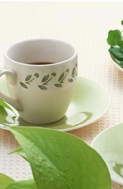 自制中药减肥茶 如何使瘦身加速