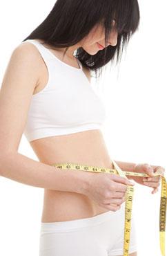 中医减肥方法 常用经络减肥法
