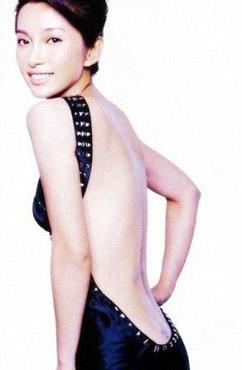 日常护理背部防背部赘肉滋生