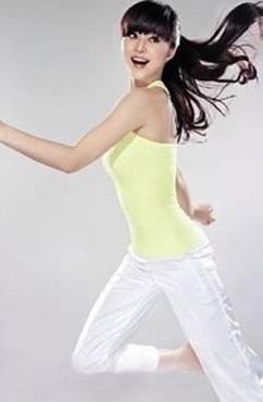 慢跑一个月减肥 老年人有减肥的必要吗