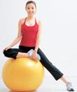 健身球可以减肥吗 减肥效果如何