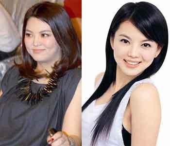 学李湘产后轻松减肥