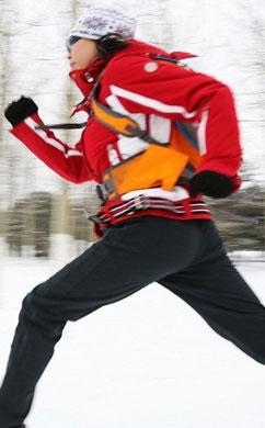 冬季最快速的减肥方法是什么?