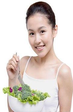 认识正确的节食减肥法 节食减肥有窍门