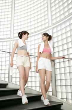 女生瘦腿的最快方法是什么