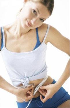 如何快速减小肚腩 轻松享瘦