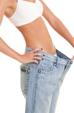 怎样有效的减小肚子 打造迷人小腹很简单